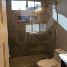 valencia custom shower doors 58 photos u0026 79 reviews windows