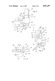 patent us4892457 apparatus for mastering a robot google patents