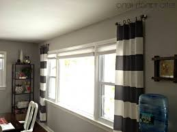 Lucite Drapery Rods Short Curtain Rods Short Curtain Or Drapery Rods Long Side Panels
