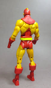 Wildfire Dc by Wildfire The Dc Universe Classics Dcuc Info Archive