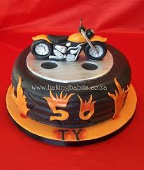 17 best johns birthday cake images on pinterest motorbike cake