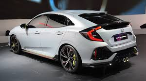 honda civic 2016 coupe 2017 honda civic hatchback prototype first look 2016 geneva