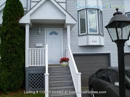 1 Bedroom Apartments For Rent In Kingston Ontario Sabbaticalhomes Com Academic Homes And Scholars Available In