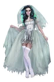 halloween ghost bride costume 96 best living dead zombie costumes images on pinterest zombie
