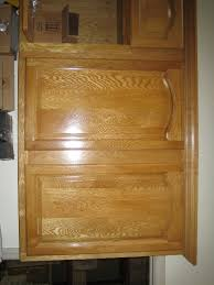 raised panel oak cabinets rta cabinet broker 6c red oak cathedral arch door kitchen cabinets