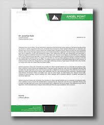 Business Letter Template For Letterhead Business Letter Template 20 Free Sle Exle Format Free