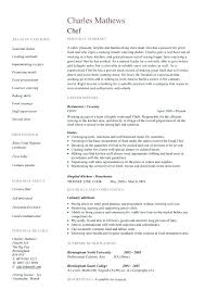 resume template for microsoft word free chef resume templates microsoft word executive template sous