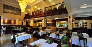 hotels in river or city river hotel restaurant