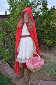 Red Riding Hood Halloween Costumes 47 Office Halloween Costumes Won U0027t Fired