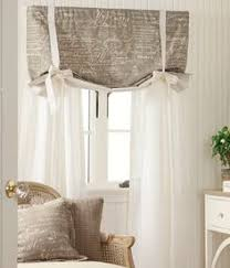 Tie Up Valance Kitchen Curtains Curtain U0026 Bath Outlet Weathermate Thermalogic Grommet Tie Up