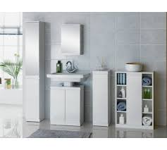 Hygena Bathroom Furniture Wonderful Buy Hygena Gloss Bathroom Floor Cabinet White At Argos