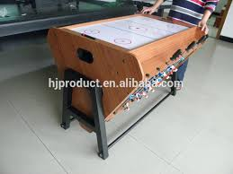 3 in 1 air hockey table selling multi game table 3 in 1 pool table and air hockey table