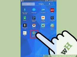 how to track android how to track your health using android with pictures wikihow