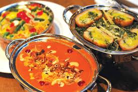 kashmir indian cuisine the dish service complements cuisine at vancouver indian