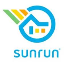 Sunrun Unveils New Logo Rebranding Solar Industry