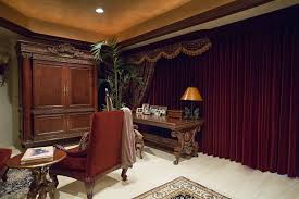 Interior Design Las Vegas by Amore Interiors Custom Drapes And Upholstery