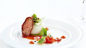 cuisine gourmet menu l onda restaurant cuisine sheraton resort