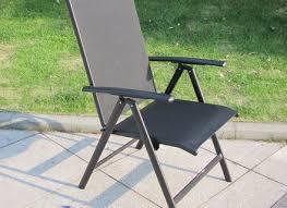 Metal Reclining Garden Chairs Garden Chair Reclining Throne In Mossley Hill Merseyside Gumtree