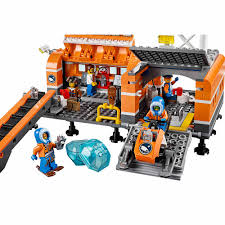 halloween legos lego city arctic arctic base camp walmart com