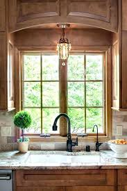 placement of pendant lights over kitchen sink lights for over kitchen sink with lights over kitchen sink placement