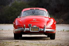 1955 mercedes 300sl 1955 mercedes 300 sl gullwing uncrate