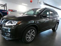 Nissan Rogue Grey - nissan rogue for sale cars and vehicles mountain view