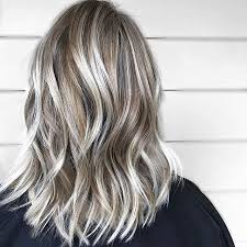layered highlighted hair styles 25 exciting medium length layered haircuts popular haircuts
