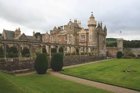 featured holidays to castles shearings holidays
