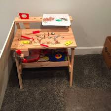 Work Bench For Sale Find More Melissa U0026 Doug Workbench For Sale At Up To 90 Off