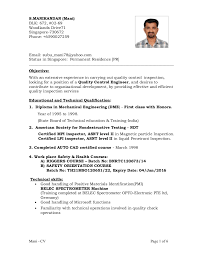 Welder Resume Sample by Welding Inspector Resume Template Contegri Com