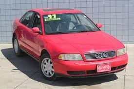 1997 a4 audi 1997 audi a4 for sale carsforsale com