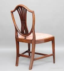 Ideas For Hepplewhite Furniture Design Astonishing Inlaid Hepplewhite Chairs Set Of Niagara Furniture