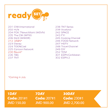 ready packages plans u2013 readytv