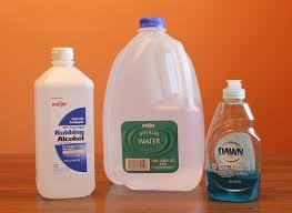 Cleaning Hardwood Floors With Vinegar My