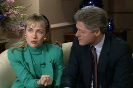 Where Do Bill And Hillary Clinton Live Remember When U002760 Minutes U0027 Almost Killed Hillary Clinton Decider