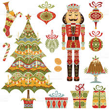 victorian christmas candy clipart clipartfest