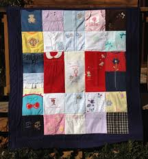 how to make memory quilts the sassy quilter