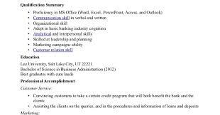 resume curious sample resume for bank head teller prodigious
