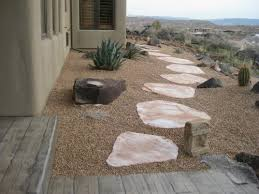 Irregular Stone Patio Patio Stone Design