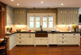 craftsman style kitchen cabinet doors craftsman style cabinets about home decor