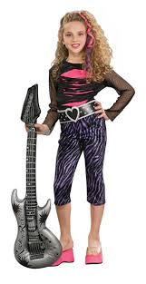 patriotic halloween costumes rock star costume