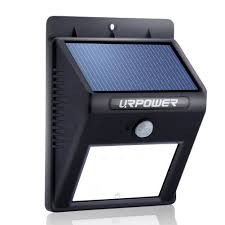 Costco Outdoor Solar Lights by Solar Lights Urpower Super Bright Outdoor Solar Powered Motion