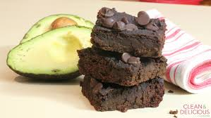 Cottage Cheese Brownies by Double Chocolate Avocado Brownies Clean U0026 Delicious With Dani Spies