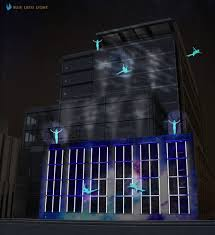 blue lapis light austin rendering of in light september 23rd 28th 2014 on the ibc bank