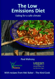 emission 2 cuisine the low emissions diet for a safe climate