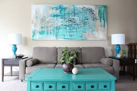 make large canvas wall for 14 hometalk