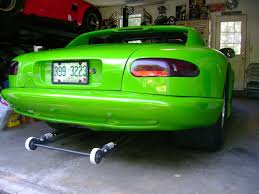 Dodge Viper 1998 - 1998 viper with a blown chevy v8 u2013 engine swap depot