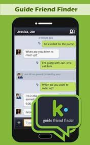 kik app free for android new friend for kik messenger apk free communication app