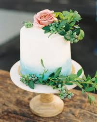cakes for 52 small wedding cakes with a big presence martha stewart weddings