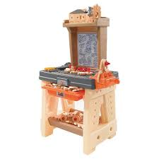 Step2 Tool Bench